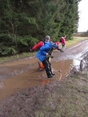 Redhall Wed 004