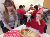 Christmas lunch (2)