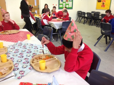 Christmas lunch (3)
