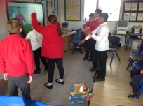 Dancing to the pattern song (7)