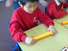 Making a cylinder (1)