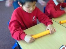 Making a cylinder (1)