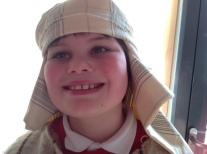 Nativity bauble Kyle