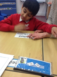 W sequencing his name (2)