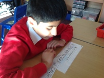 Waleed sequencing numbers to 15 (3)